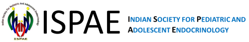 Indian Society for pediatric and adolescent Endocrinology